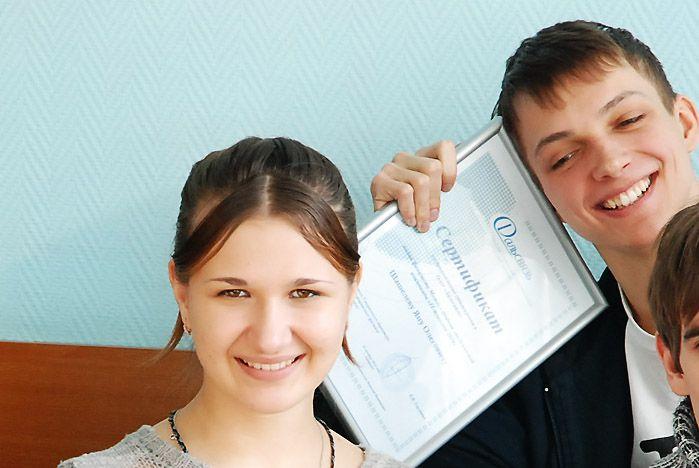 ВГУЭС готовит лучших IT-специалистов в Дальневосточном округе