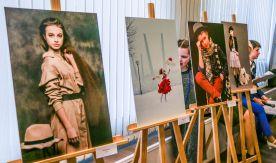 Неделя моды во ВГУЭС открылась фотоконкурсом «Юная фотомодель»