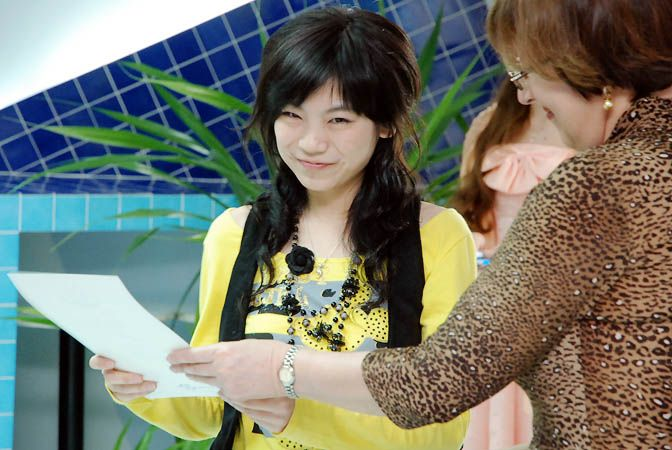 Первый выпуск иностранных бакалавров лингвистики состоялся во ВГУЭС