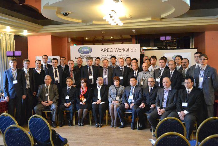Волонтеров ВГУЭС пригласили на мероприятие АТЭС