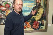 Поздравляем Олега Петухова с новой персональной выставкой!