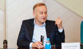 Президент ВГУЭС Геннадий Лазарев: «Практика для наших студентов – это трамплин в успешную жизнь»