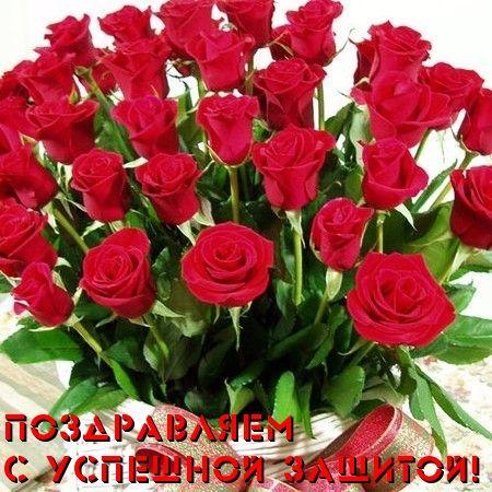 Поздравляем аспиранта Шумик Е. Г. и научного руководителя ректора ВГУЭС Терентьеву Т.В.