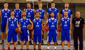 Поздравляем сборную ВГУЭС по баскетболу с победой!
