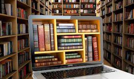55 тысяч редких книг, архивных документов и фотографий – для студентов и преподавателей ВГУЭС