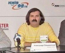 Александр Ольшанский: «Бизнес должен выходить в сеть, иначе он умрет»