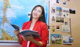 Молодые учёные ВГУЭС создают модель развития региона через бренд «Дальневосточная кухня»