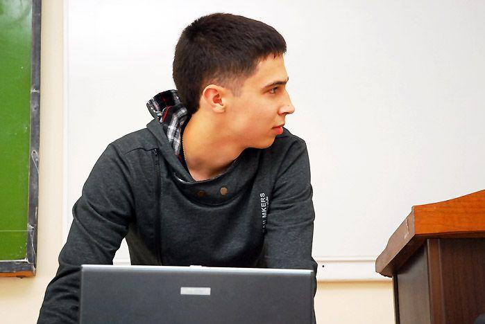 Управление МВД, «Ростелеком» и технические подразделения ряда других государственных и частных структур ждут выпускников кафедры электроники ВГУЭС