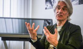 Французский писатель Жиль Бастианелли встретился со студентами ВГУЭС