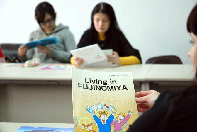 Японские языковые школы разработают краткосрочные программы для российских студентов