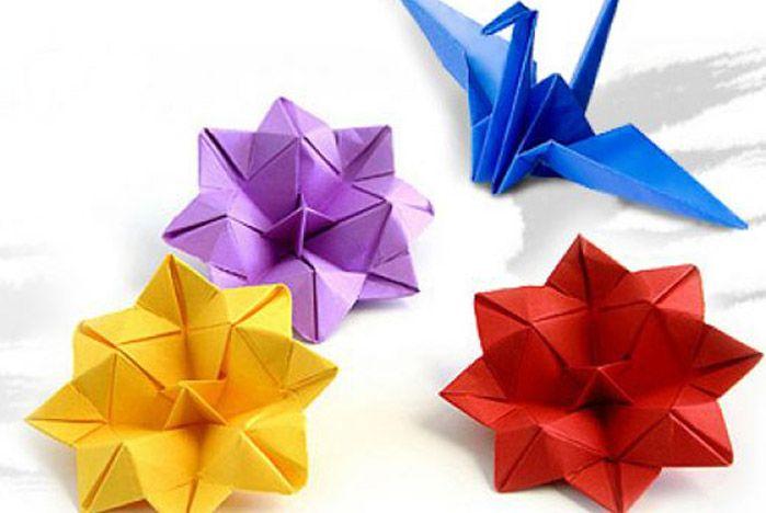 Иностранные студенты ВГУЭС освоили оригами