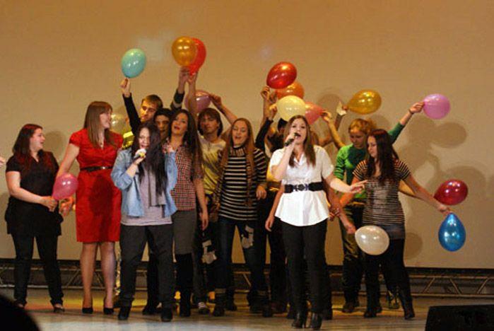 28 апреля во ВГУЭС будет выбран лучший староста университета