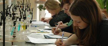 Учебный процесс и практика