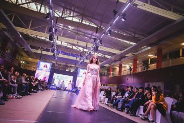 XXVI International Fashion Contest of Young Designers