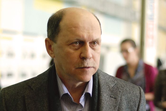Директор ИИИБС ВГУЭС Лев Мазелис: «Все, что нас окружает, основано на математике»