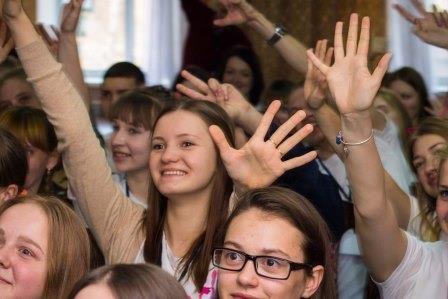 студенты ВГУЭС приняли участие в Форуме волонтеров Приморского края!