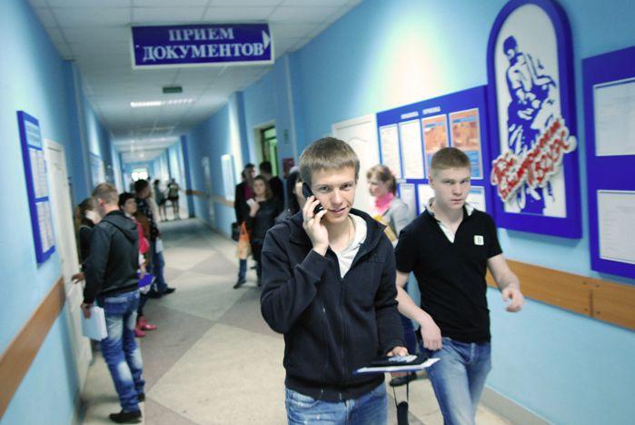Добро пожаловать, абитуриент! Во ВГУЭС стартовала приемная кампания-2013