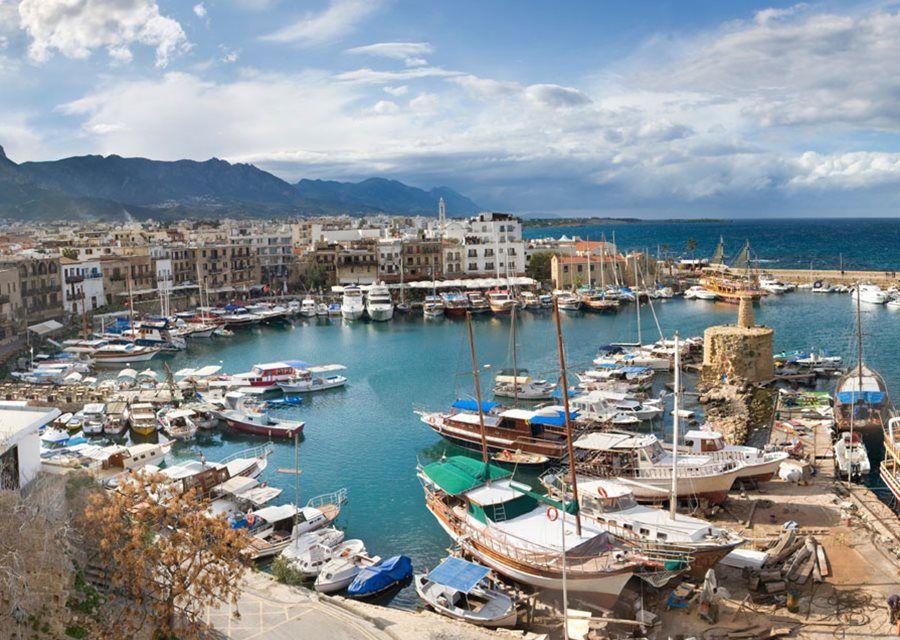 Кипр ужесточил визовый режим для туристов из России, желающих посетить северные территории острова