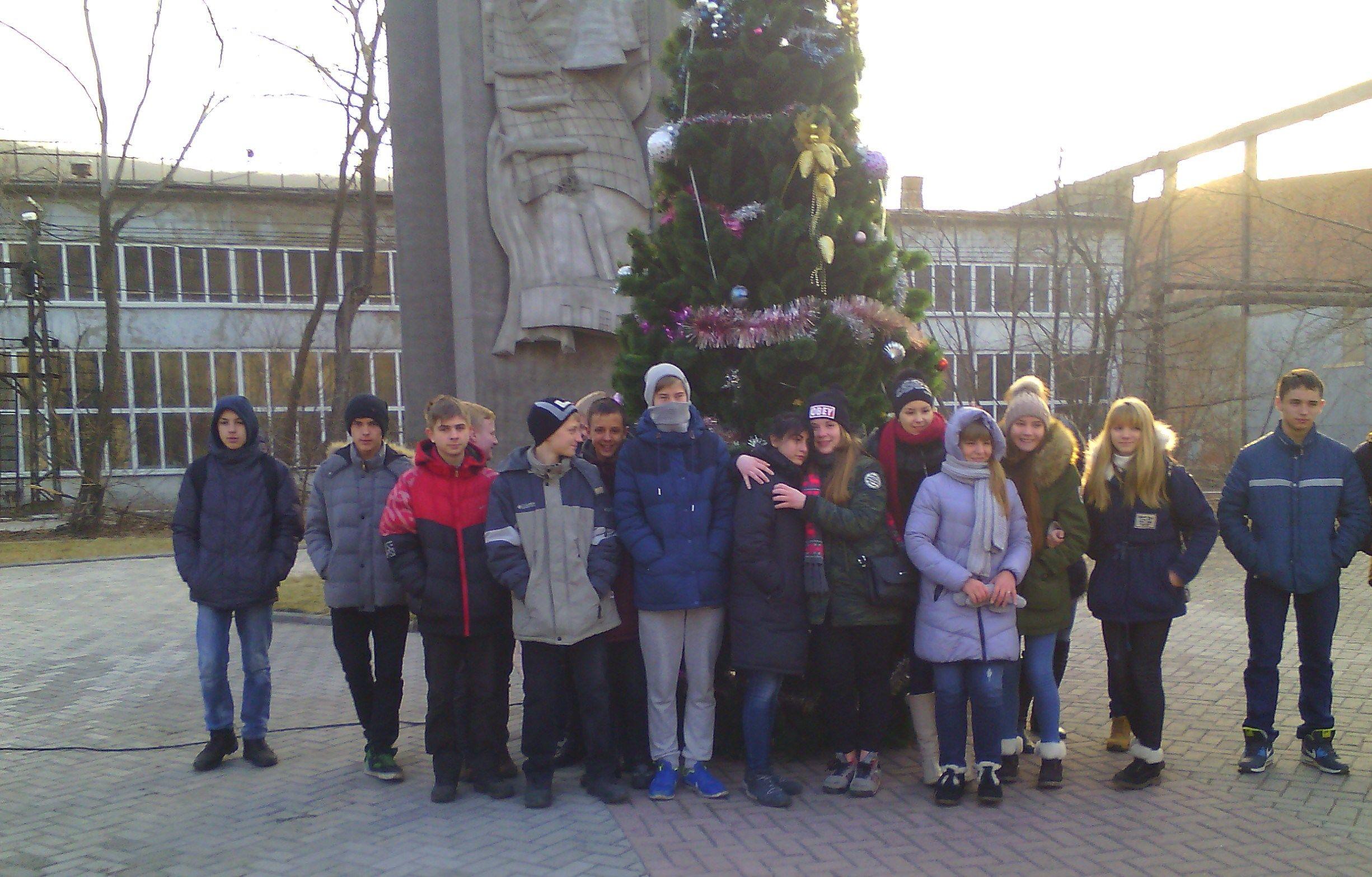 ВГУЭС познакомил владивостокских школьников со своим партнером «Восточная верфь»