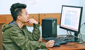 Цифровые технологии ВГУЭС: китайских студентов перевели на дистанционное обучение