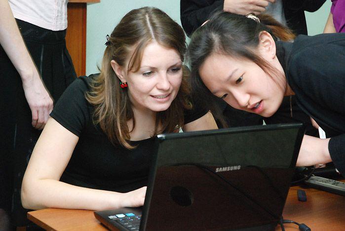 Студенты ВГУЭС из КНР: в наших культурах больше сходства, чем различия