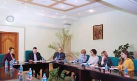 Ректор ВГУЭС Татьяна Терентьева: Во Владивостоке будет создан региональный центр «Ассоциированные школы ЮНЕСКО»