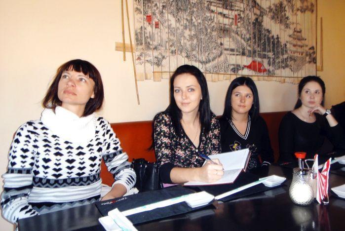 Будущие hr-менеджеры узнали о корпоративной культуре компании VVO PROJECT