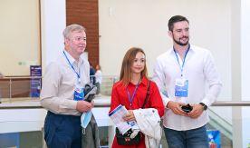 Проекты студентов Высшей школы телевидения ВГУЭС предварили открытие VIII Дальневосточного МедиаСаммита
