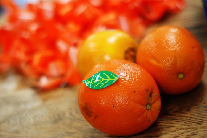 Волонтеры ВГУЭС везут в «Парус надежды» апельсиновое настроение