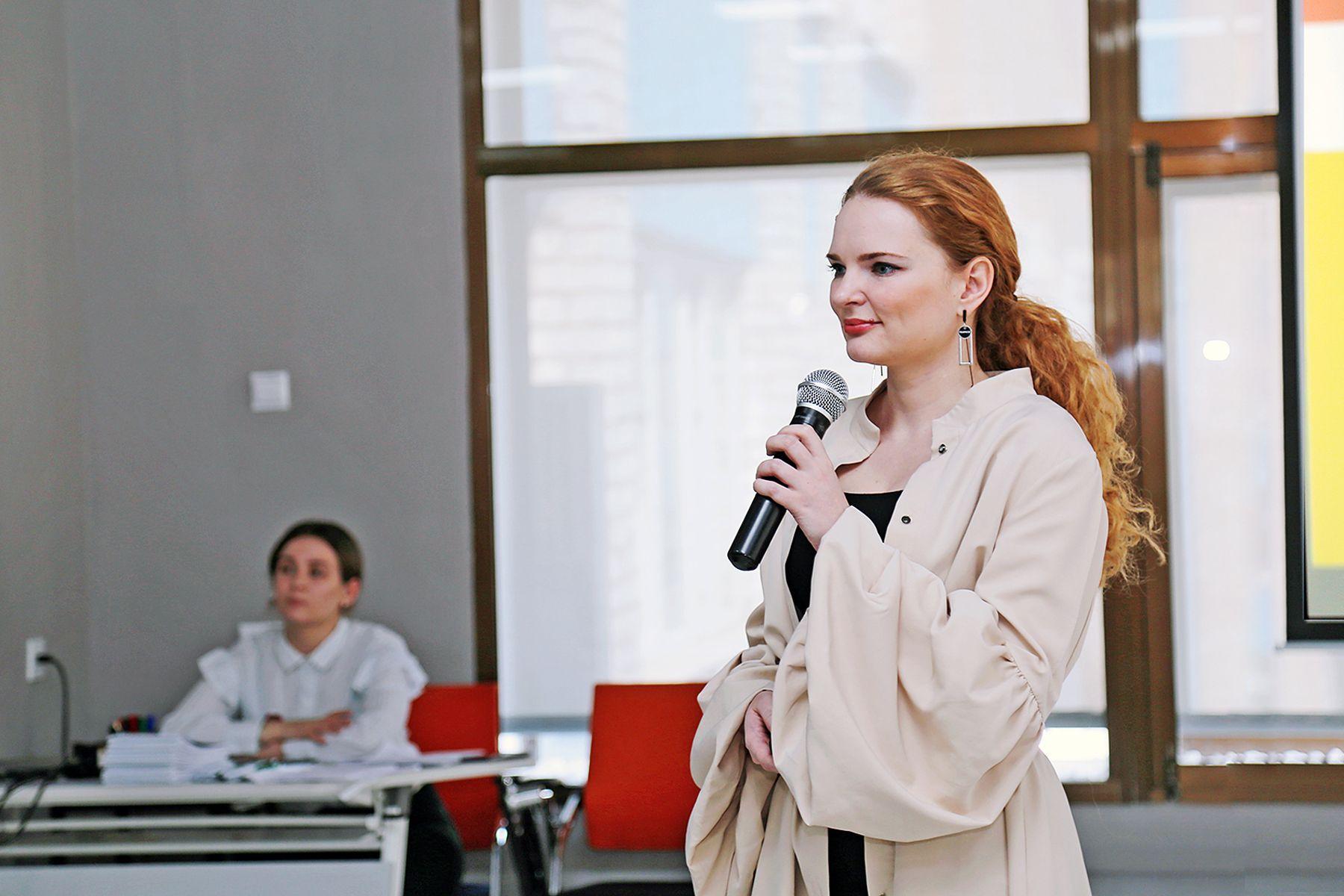 Стажировка мечты в международной компании: во ВГУЭС прошла встреча с 2ГИС