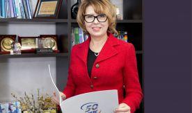 Ректор ВГУЭС Татьяна Терентьева принимает участие в Гайдаровском форуме-2018