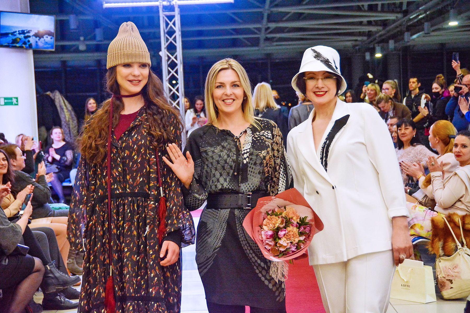 «Владивосток удивил. Париж не нужен»: ВГУЭС организовал уникальный модный показ на площадке аэропорта