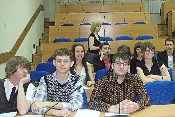 Первая видеоконференция с японским университетом прошла во ВГУЭС