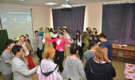 Во ВГУЭС открылась Летняя школа дизайна для студентов из КНР