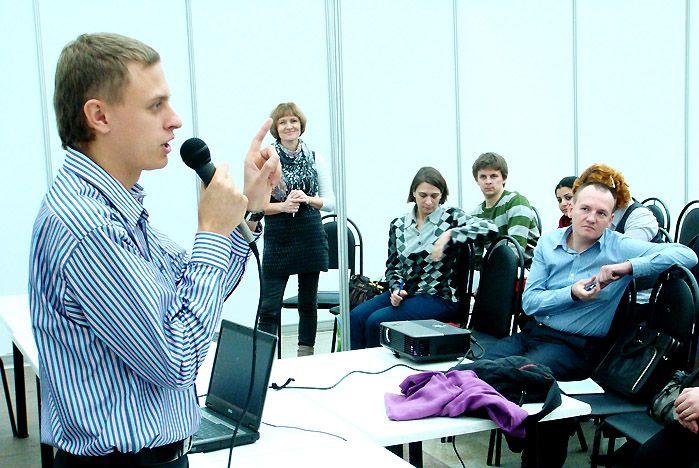 Вузы Москвы высоко оценили мастер-классы и тренинги профессора ВГУЭС