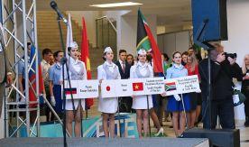 III Международный молодёжный туристский конгресс пройдёт во ВГУЭС в новом формате
