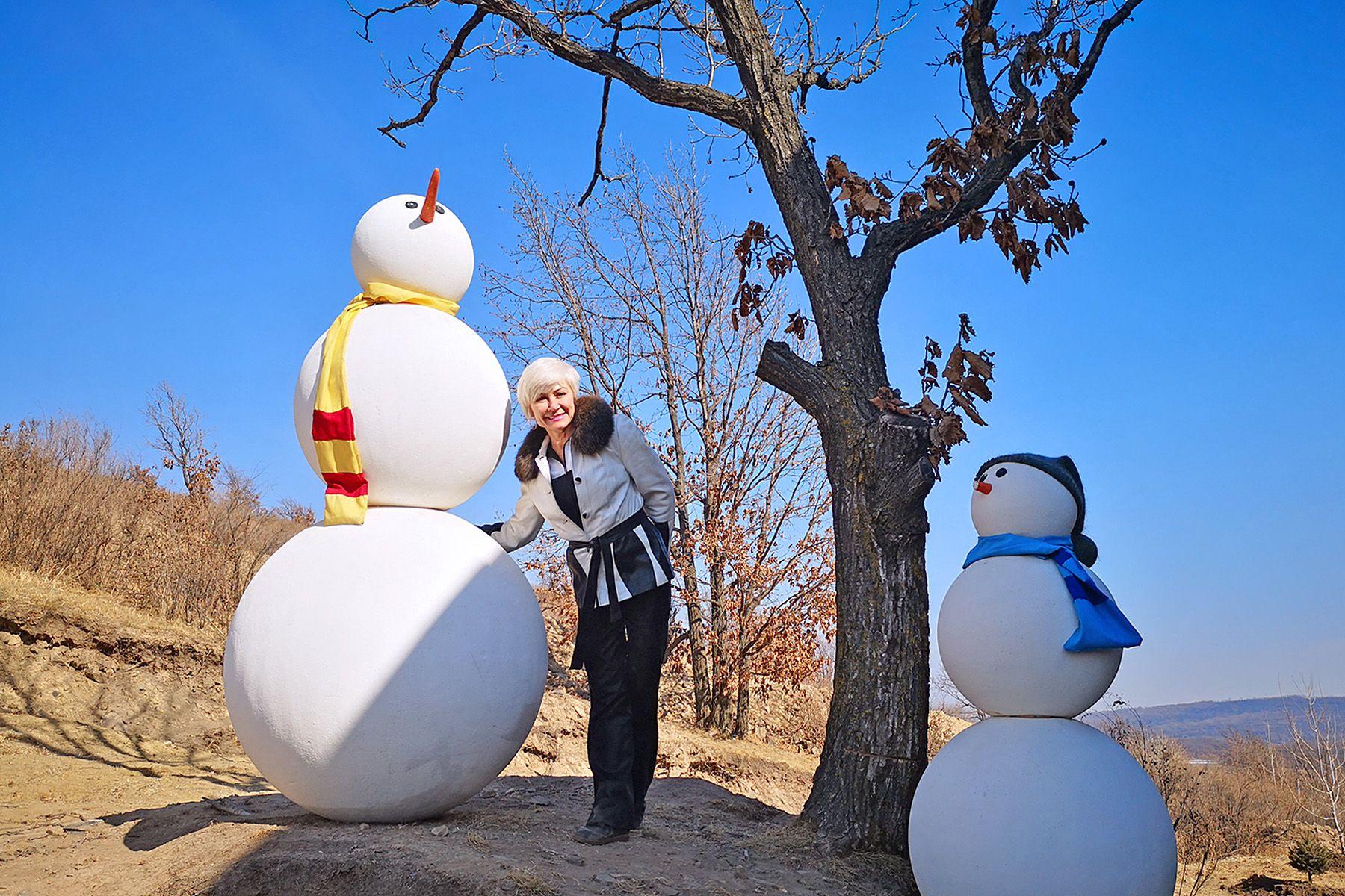 Выходной день ВГУЭС: проводы зимы по русским традициям