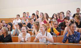 Тематическая экскурсия для юных интеллектуалов