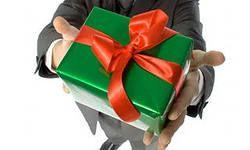 Как подарить с выгодой и заработать на бесплатном