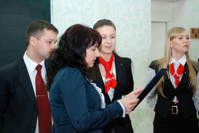 «День Альфа» состоялся во ВГУЭС