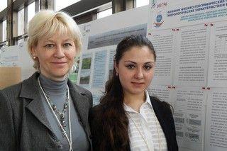 Учительница и ученица ШИОД ВГУЭС награждены премиями Президента России