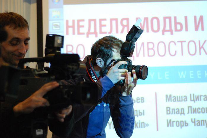 PACIFIC STYLE WEEK: до открытия Модного Саммита во Владивостоке остался месяц