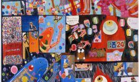 Музейно-выставочный комплекс ВГУЭС и Генеральное консульство Японии во Владивостоке приглашают на передвижную выставку Японского фонда «Зимний сад»