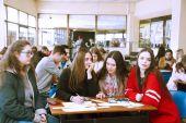 Более тысячи школьников выразили желание стать студентами ВГУЭС