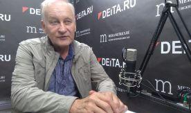 Интервью президента ВГУЭС Геннадия Лазарева с вице-губернатором Ириной Мануйловой накануне нового учебного года