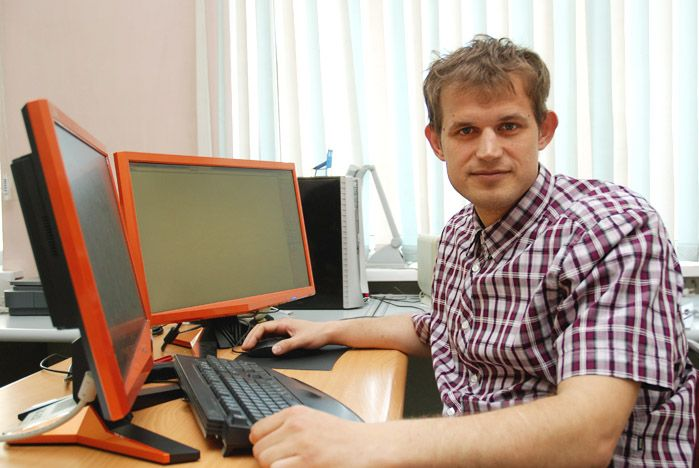 ВГУЭС вновь поддержал разработчиков программного обеспечения