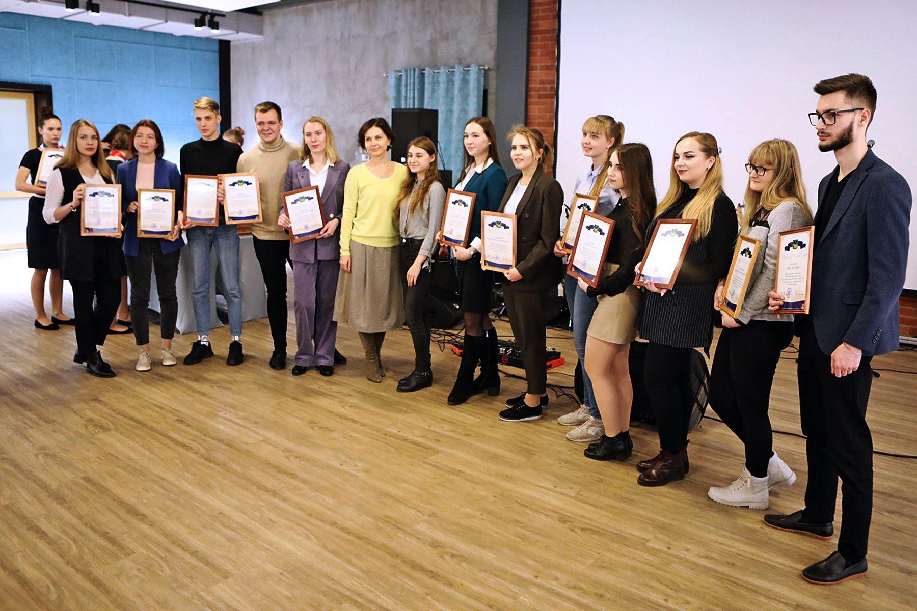 Студенты стали обладателями стипендий губернатора Приморского края