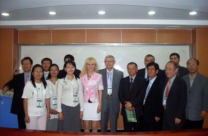 ВГУЭС – единственный российский вуз, регулярно участвующий в международных конференциях стран «Шёлкового пути»