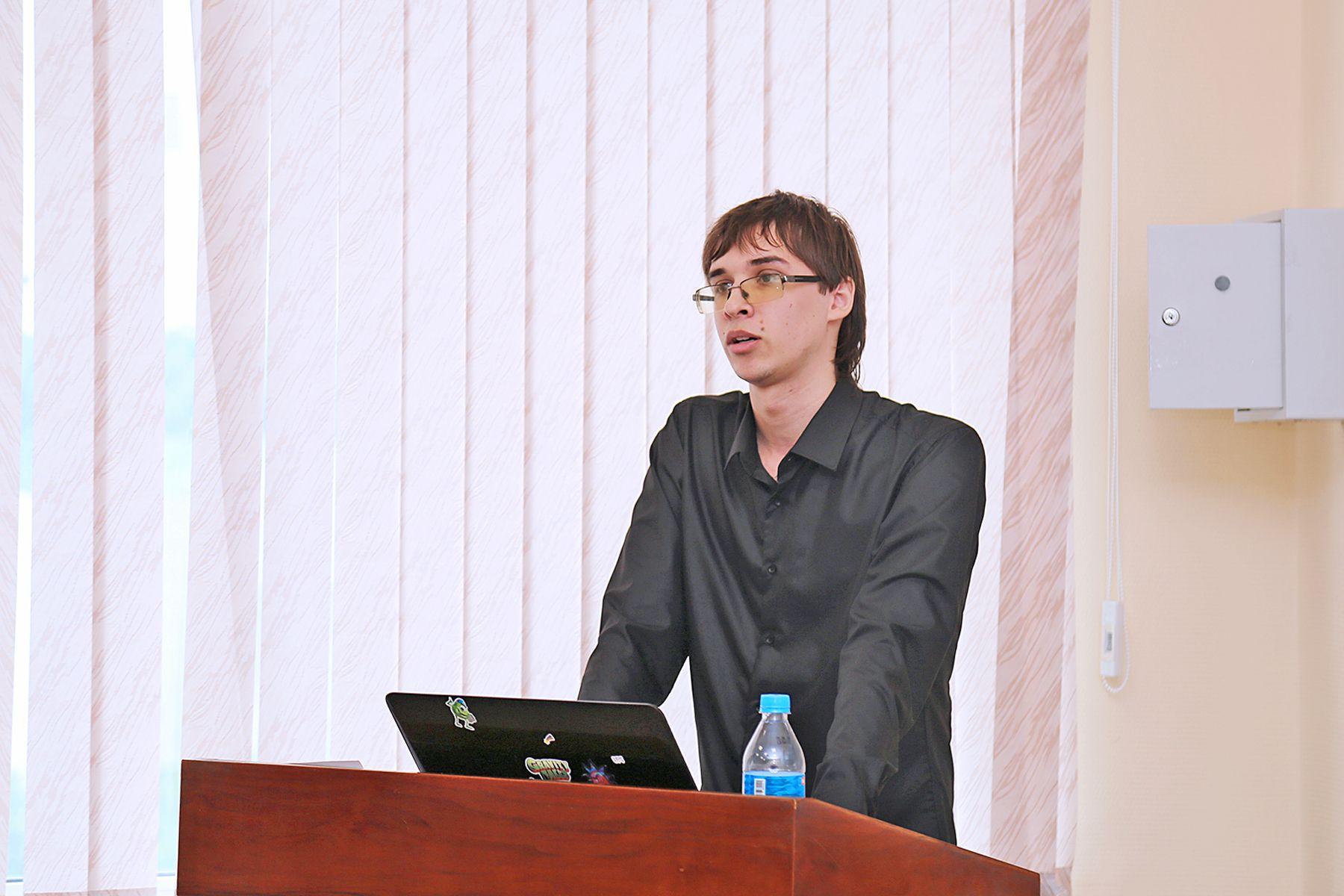 Институт информационных технологий ВГУЭС: востребованная профессия и