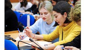 «Петр Великий и его время»: студенты ВГУЭС приняли участие в исторической олимпиаде